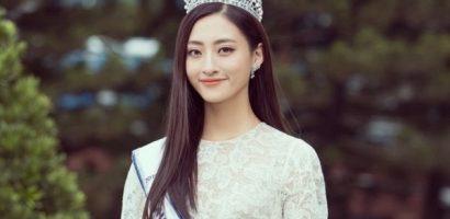 Trang chủ Miss World khen ngợi Tân hoa hậu Lương Thùy Linh