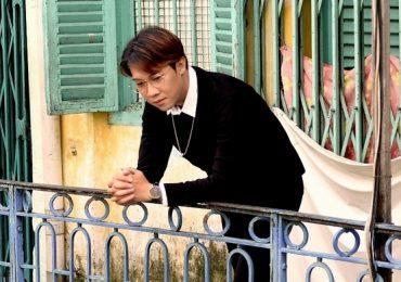 Nhạc sỹ Hoàng Luân tung album mới, khẳng định vị thế trên con đường hát solo