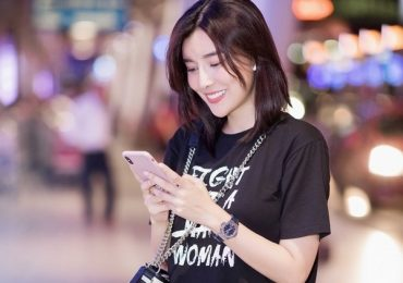 'Bán chồng' đang gây bão VTV, Cao Thái Hà vào vai trinh sát quay tiếp 'Bão ngầm'