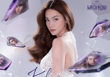 Sau 'hit' Vẻ đẹp 4.0, Hồ Ngọc Hà cất giọng ngọt lịm trong sáng tác của Hamlet Trương
