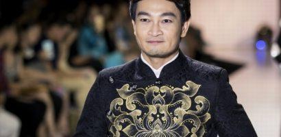 Trương Minh Quốc Thái tái xuất sàn diễn sau 20 năm