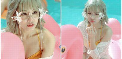 Hari Won nói gì trước hình ảnh sexy trong MV mới?