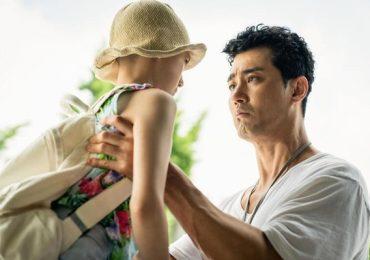Cha Seung Won tái xuất màn ảnh rộng với bộ phim tình cảm hài hước 'Tươi lên đi, Mr. Lee'