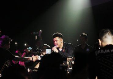 Fans bồi hồi khi nghe Ưng Hoàng Phúc thể hiện lại ca khúc hit 10 trước