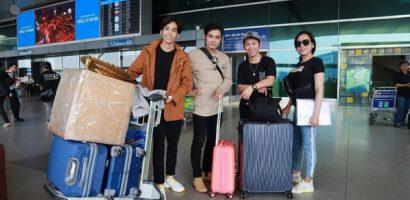 Đoàn lô tô Sài Gòn Tân Thời chính thức mang lô tô đến Úc lưu diễn