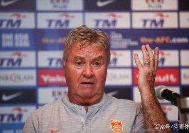 HLV Guus Hiddink: 'Tôi không thích thất bại'