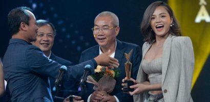 Tại sao khán giả tiếc nuối khi Thu Quỳnh không thắng giải?