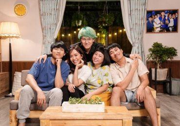 'Anh trai yêu quái' ra mắt khán giả quốc tế tại LHP Busan trước khi công chiếu ở Việt Nam