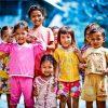 Suy dinh dưỡng ảnh hưởng 1/4 trẻ em VN, làm giảm tới 3% GDP