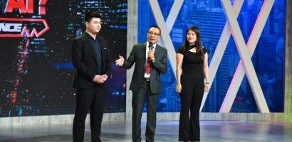 'Cơ hội cho ai': Mới tập 1, các 'Sếp' đã tung chiêu thuyết phục ứng viên giỏi