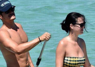 Orlando Bloom nói gì về vụ bị chụp ảnh khỏa thân khi chèo thuyền