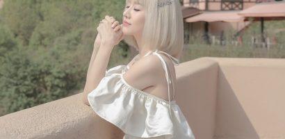 Hari Won tung ca khúc ballad kể về chuyện tình đổ vỡ
