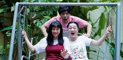 'Hồn Papa da con gái' được chiếu tại xứ sở Kim chi