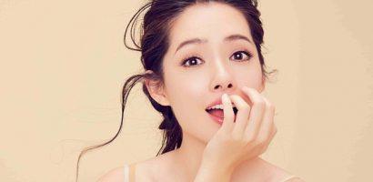 Vẻ đẹp lai của con dâu 'Trùm showbiz' Hong Kong