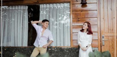 Ngắm hình ảnh lãng mạn của vợ chồng Kiều Linh – Mai Sơn sau 11 năm kết hôn
