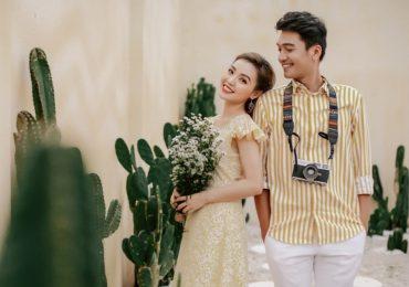 Kỷ niệm 3 năm ngày cưới, Linh Phi bất ngờ 'vạch mặt' Quang Tuấn