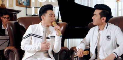 Đan Trường – Trung Quang hát song ca, khán giả khen ngợi hết lời