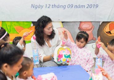 Vết sẹo cuộc đời: Ngô Thanh Vân vui mừng khi 350 bệnh nhi được cứu sống