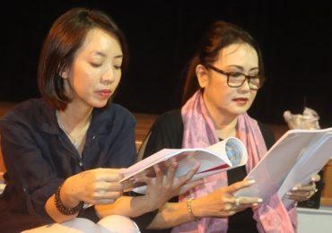 Thu Trang nói gì về những hoài nghi khi tham gia vở cải lương 'Dương Quý Phi'?