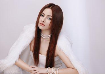 Vũ Thu Phương chính thức trở lại showbiz sau 8 năm 'ở ẩn'