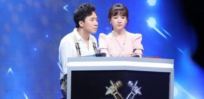 Giọng ca bí ẩn: Trấn Thành sửng sốt khi bị Hari Won gọi là 'thánh bóng'