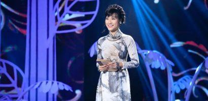 MC Hoàng Oanh tiết lộ kỷ niệm với danh ca Phương Dung tại 'Người kể chuyện tình'