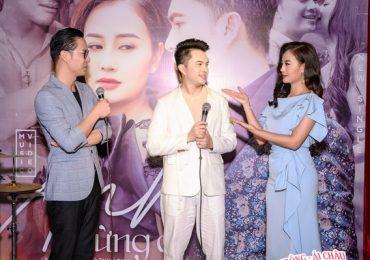 Nam Cường, Hà Thuý Anh không muốn 'mượn cớ' scandal để nổi tiếng bằng mọi cách
