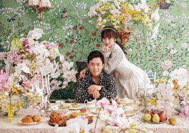 'Tan chảy' với sự ngọt ngào của Trấn Thành – Hari Won