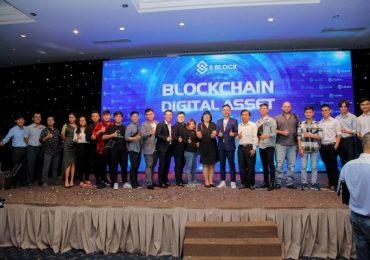 Sự kiện 'Blockchain Digital Asset' diễn ra hoành tráng tại Tp.HCM