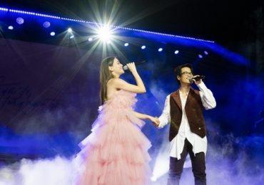Hồ Ngọc Hà trở thành 'khách mời đặc biệt', xuất hiện bất ngờ trong liveshow Hà Anh Tuấn