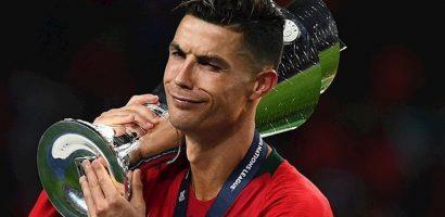 Bóng đá nam Bồ Đào Nha không có đối thủ ở châu Âu