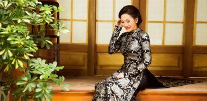 Nghệ sĩ Hồng Vân muốn Minh Châu kêu Hồng Đào bằng 'má'
