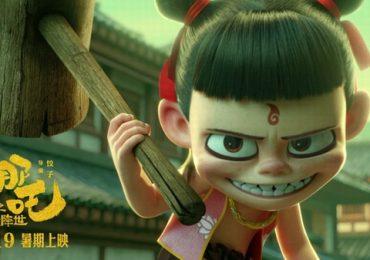 Siêu phẩm hoạt hình Trung Quốc – Na Tra đổ bộ phòng chiếu Việt Nam