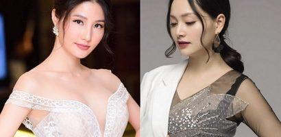 Lan Phương và Diễm My 9x làm đại sứ cho 'Ngày hội Mottainai 2019'