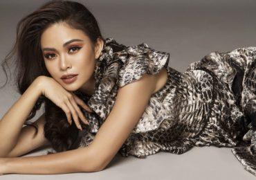 Á hậu Mâu Thủy gia nhập dàn cố vấn chuyên môn của VietNam's Next Top Model 2019