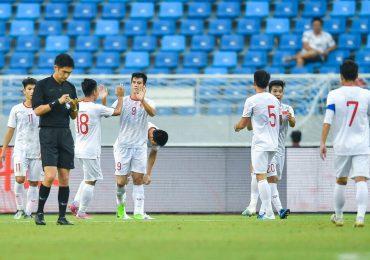 Báo Trung Quốc bi quan sau trận đội nhà thua U22 Việt Nam
