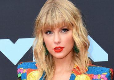 Taylor Swift làm cố vấn The Voice US