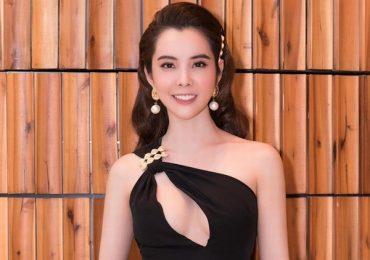 Hoa hậu Huỳnh Vy và gu thời trang quyến rũ nhất showbiz