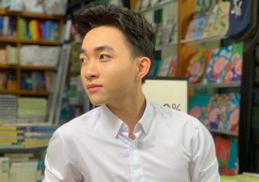 Trung Quang: 'Không muốn trở thành hiện tượng rồi nhanh chóng quên lãng'