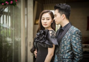 Nam Cường và Hà Thúy Anh tiếp tục hợp tác, hứa hẹn làm 'lụi tim' khán giả