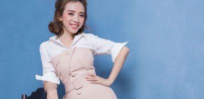 Diễn viên Thu Trang lần đầu đóng cải lương