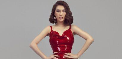 Tường Linh chính thức đăng ký thi Hoa hậu Hoàn vũ Việt Nam 2019
