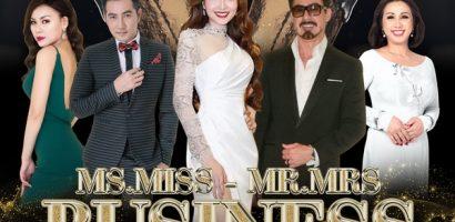 Hoa hậu và Nam vương Á – Âu 2019: Đấu trường sắc đẹp uy tín và tầm cỡ quốc tế