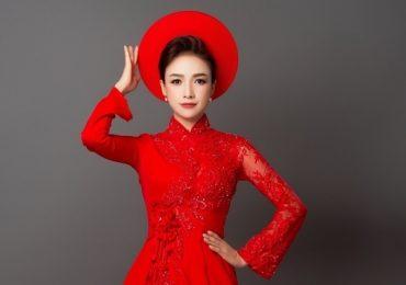 NTK Minh Châu lột xác 'gái nghèo' Lê Bê La thành 'gái thành thị'