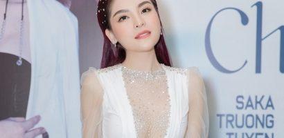 Ca sĩ Saka Trương Tuyền lên tiếng nghi vấn hẹn hò ca sĩ Tim