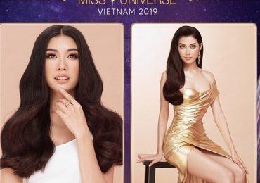 Loạt thí sinh nổi bật trước thềm sơ khảo phía Nam 'Hoa hậu hoàn vũ Việt Nam 2019'