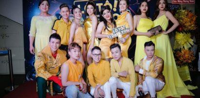 'Su Su' Trần Gia Huy tự đầu tư sản xuất chương trình gameshow về Lô Tô