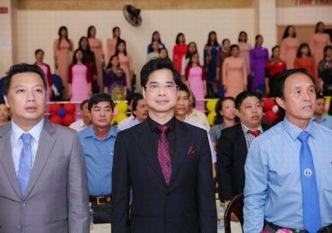Ngọc Sơn được bổ nhiệm làm Phó Chủ tịch Hội Thể thao Đại học và Chuyên nghiệp Tp.HCM