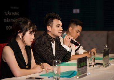 Khắc Việt tiết lộ về ca khúc mới trước thềm liveshow 'Gặp gỡ thanh xuân'