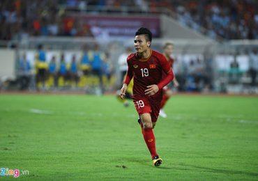 Báo Malaysia: 'Không thể so sánh với sức mạnh của tuyển Việt Nam'